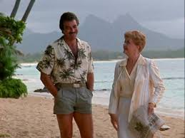 magnum pi year magnum p i the complete seventh season dvd review of the