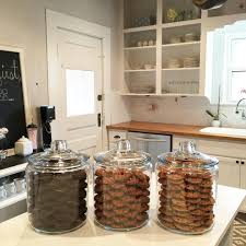 khloe kardashian s copy cat cookie jars loved these jars she khloe kardashian s organized cookie jars totally inspired me to do cookies in our jars