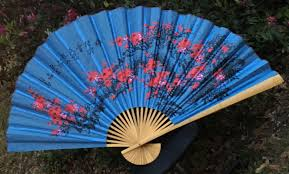 Chinese Wall Fan by Asian Chinese Hand Carved Cork Sculpture Art What U0027s It Worth