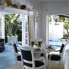 style homes interior key cottage living decorating completely coastal