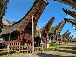 traditional house traditional house of south sulawesi the fact of indonesia