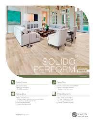 Uniform Lifetime Table by Solido Perform Kraus Flooring Pdf Catalogues Documentation