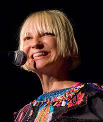 Chandelier Singer Sia Musician