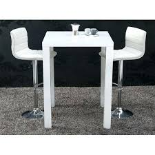 table cuisine blanc table blanc laque extensible ikea amazing table with but