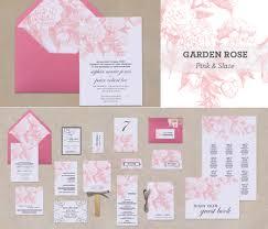 wedding invitation templates download printable elegant cottage rose wedding stationery