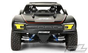 pro 3478 00 2017 ford 150 raptor trophy truck
