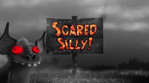 open season scared silly blu ray review high def digest