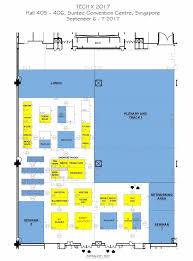 floor plan techx