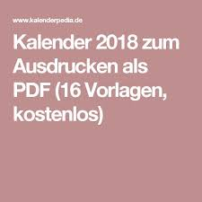 Kalender 2018 Hessen Din A4 25 Einzigartige Kalender 2018 Ideen Auf Diy Kalender