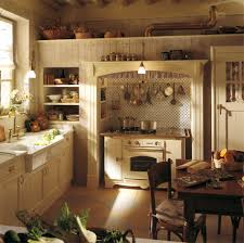 kitchen design old rustic country kitchen design with antique
