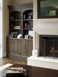 Bookcase Fireplace Designs Best 25 Furniture Around Fireplace Ideas On Pinterest Living