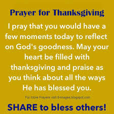 healing prayers daily prayer for thanksgiving may your be