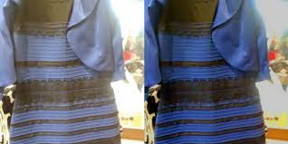 Dress Meme - thedress is the most important meme in the history of the viral web