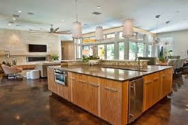 kitchen kitchen special open floor plan living room and cool
