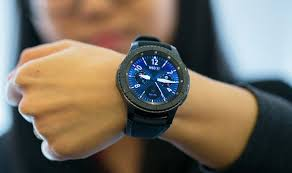 samsung gear s3 worst version of this wearable costs more than