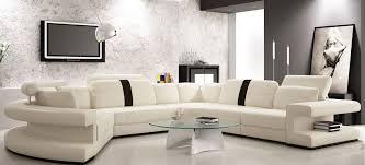 canapé design d angle canapé d angle panoramique toulouse en cuir italien design pas cher