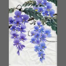 Japanese Flowers Paintings - 839 best chinese painting images on pinterest chinese painting