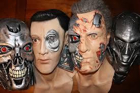 Terminator Halloween Costume Thearnoldfans Halloween Terminator