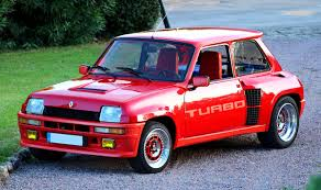 renault 5 turbo group b 1981 renault r5 turbo 1 laurent auxietre
