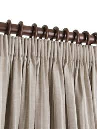 What Type Of Fabric For Curtains Ready Made Pencil Pleat Curtains In Laguna 100 Cotton Ready