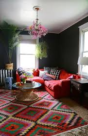 9 dark rich u0026 vibrant rooms that will make you rethink everything