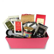 Breakfast Gift Baskets Gifts Gift Sets And Baskets Seasonal Favourites Tea Gifts