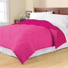 Walmart Mainstays Comforter Mainstays Twin Twin Xl Reversible Microfiber Bedding Comforter