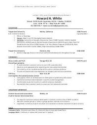 Camp Counselor Resume Mft Resume Sample Resume For An Mfcc Therapist Susan Ireland