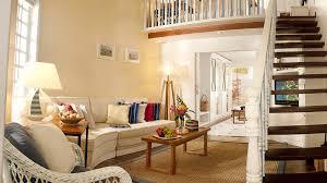 livingroom interior elegant stairs design interior in living room decorated with grey