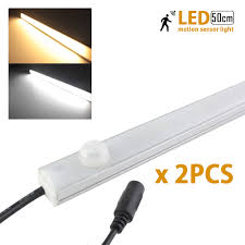 Led Kitchen Lighting Under Cabinet Online Get Cheap Indoor Motion Sensors Aliexpress Com Alibaba Group