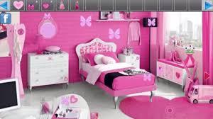 Barbie Room Makeover Games - decorating bedrooms games pakistani room decoration games wedding