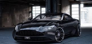 aston martin rapide volante possible aston martin tuning with high end wheels and exhaust wheelsandmore