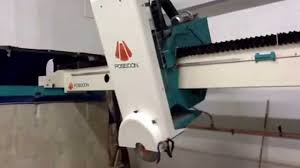 pt 8000 bridge saw for granite or marble slab cutting with easy