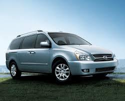 2010 minivan 2010 kia sedona conceptcarz com