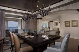Black Chandelier Dining Room Splendid Designs With Dining Room Inspirations Including Formal