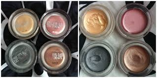 maybelline eye studio colour 24h the