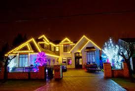 christmas light photo gallery festilight