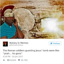 History Memes - 15 history memes that hit the nail on the head
