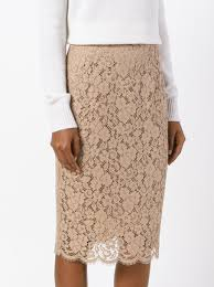 lace skirt dolce gabbana lace skirt 1 195 buy online mobile friendly