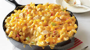 king ranch chicken mac and cheese southern living