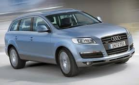 audi q7 dimensions 2008 audi q7 reviews audi q7 price photos and specs car and driver