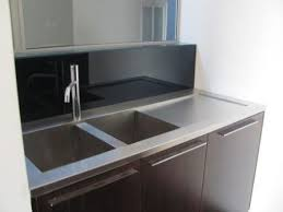 Kitchen Counter Tops And Sinks Solo Stainless - Kitchen sink tops