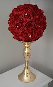flower balls 532 best wedding flower balls centerpieces images on