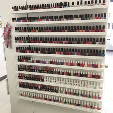 on the road smudge nail bar business nails magazine