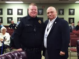 conyers police officers garner awards for exceptional service