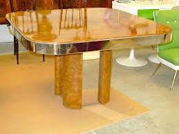 Glass Top Pedestal Dining Room Tables by Glass Top Pedestal Dining Table Contemporary Pedestal Dining