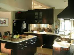 Diy Gel Stain Kitchen Cabinets Plain Oak Cabinets Refinished With Gel Stain Inexpensive Update