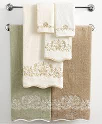 Avanti Bathroom Accessories by Avanti Bath Towels Venetian Scroll Collection Bath Towels Bed