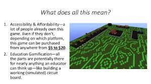 Water Challenge How Does It Work Innovative Outreach For Education And H2o Conservation The Minecraft