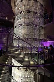 Chandelier Room Las Vegas The Chandelier Bar At The Cosmopolitan Hotel In Las Vegas Review